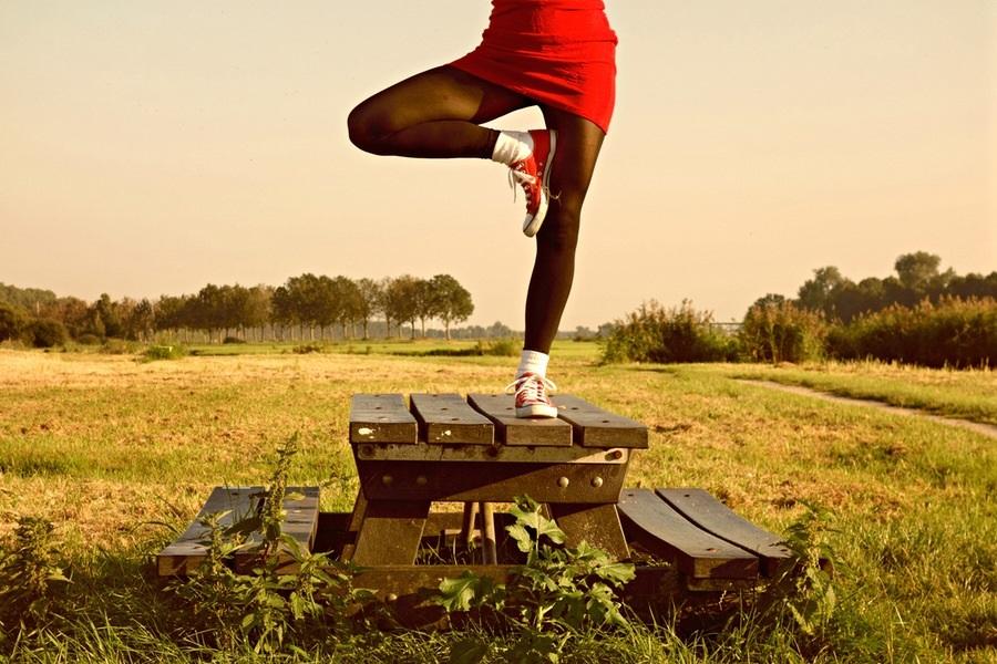 fitness balance
