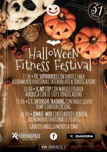 HalloweenFitnessFestival