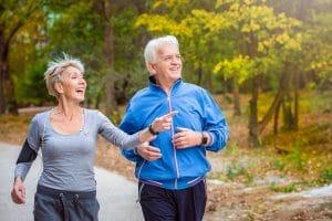 fitness longevità