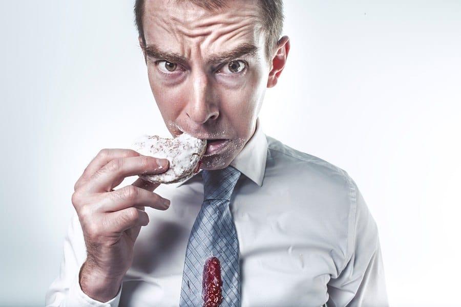 dieta fame
