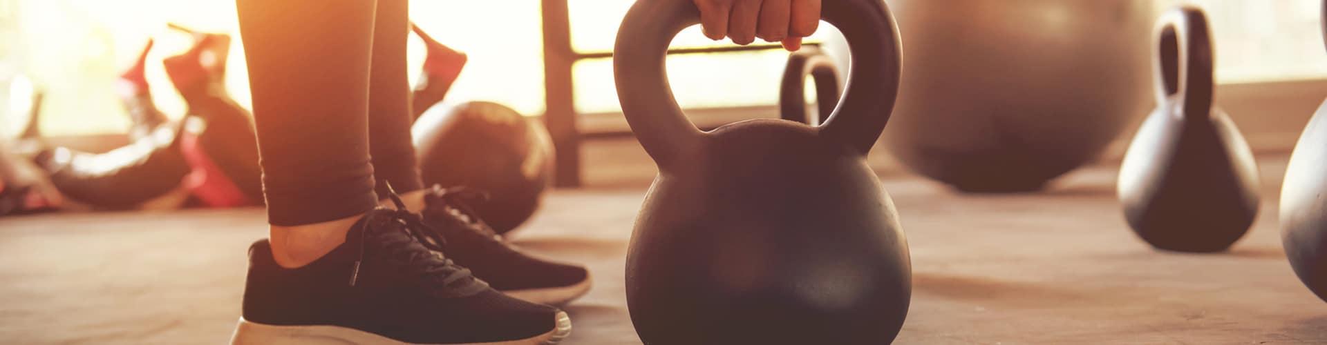 fitness e wellness a roma