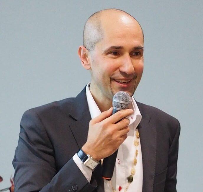 Dr Roberto Cannataro