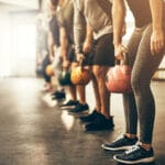 Corsi fitness palestra roma